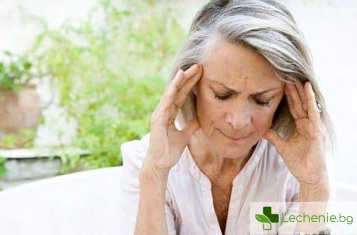 Фалшива тревога - как да различавате пристъп на мигрена от инсулт