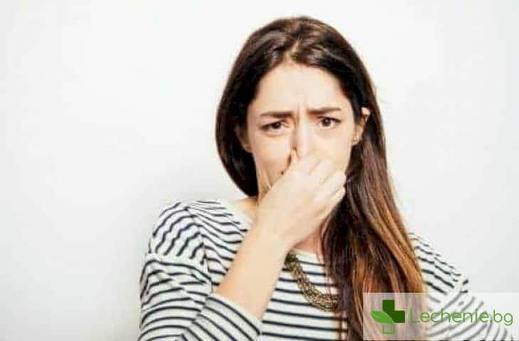 Лоша миризма на урината - кога ТРЯБВА да обърнем внимание