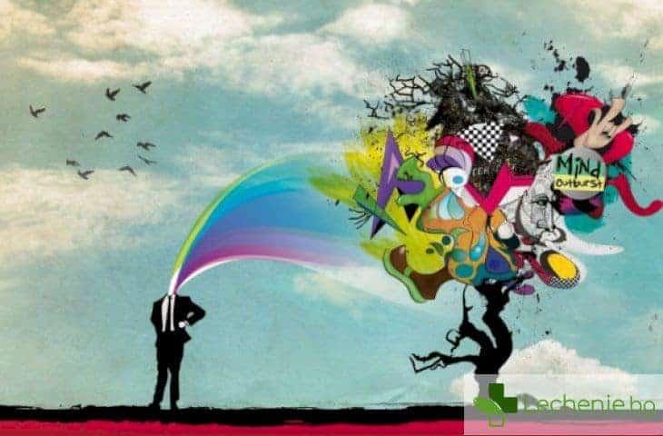 5 начина да избавите главата си от твърде голямото количество мисли
