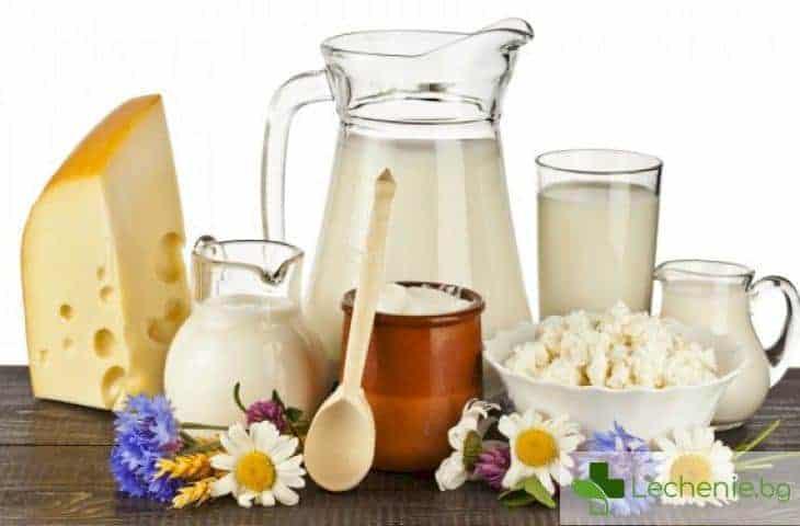 Защо д-р Емилова излъга, че млякото и сиренето причиняват рак