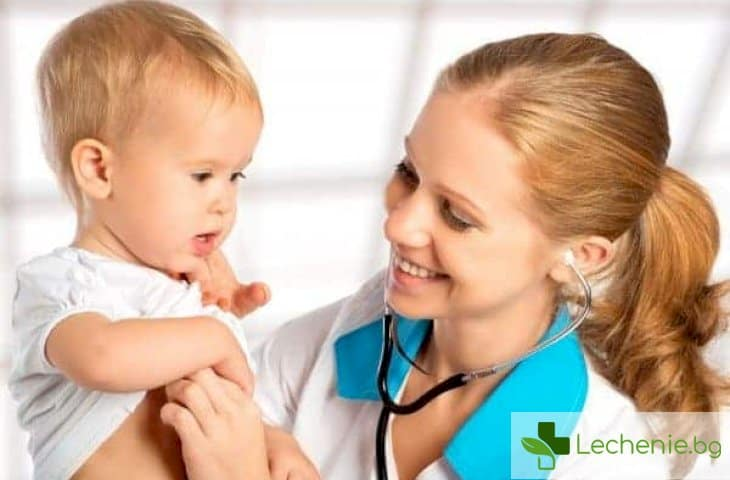 Мононуклеоза при децата - какво е важно да знаят родителите