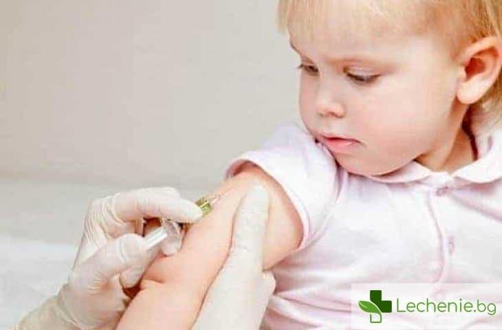 Ваксината срещу морбили предпазва и от множество други инфекциозни заболявания
