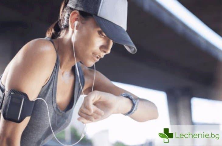 Топ 5 признака, че тренировките ви съсипват здравето