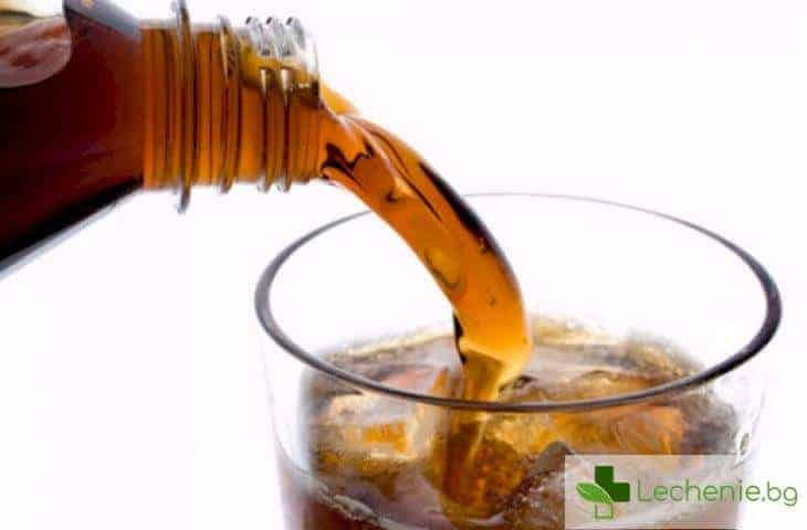 7 положителни промени, до които води отказът от газирани напитки
