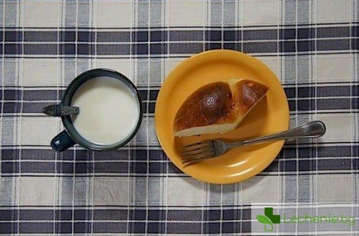 5 неочаквани храни, които силно затрудняват лечението на настинката и грипа