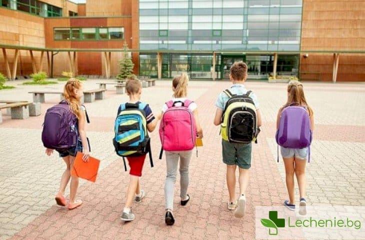 Топ 5 навика, без които детето НЯМА да оцелее в средното училище