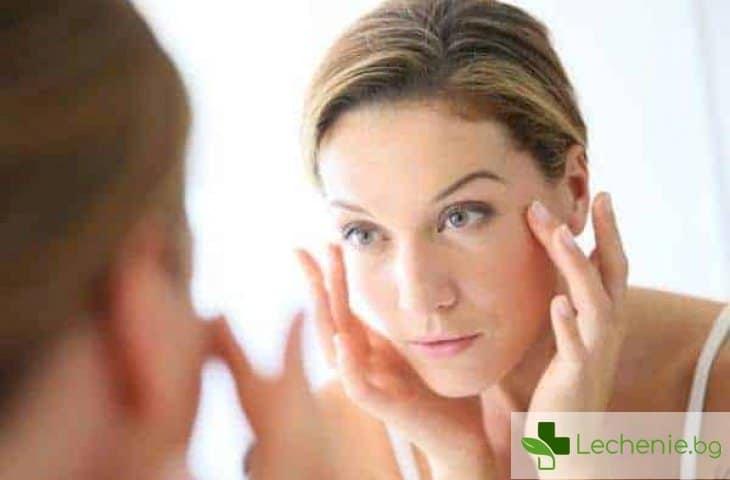 Алкохол, дълги разговори и солариум - топ 7 навика, които вредят на кожата на лицето