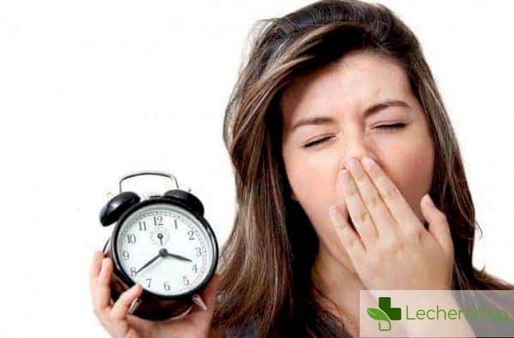 Причини за непълноценен сън - хъркане, апнея, неспокойни крака