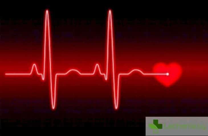Сърдечна невроза - причини, симптоми и лечение