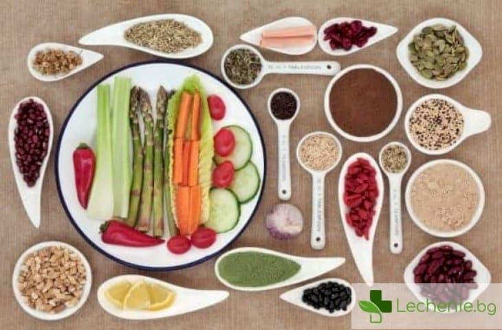 Ниско въглехидратна диета - как да отслабнете с вкусна храна