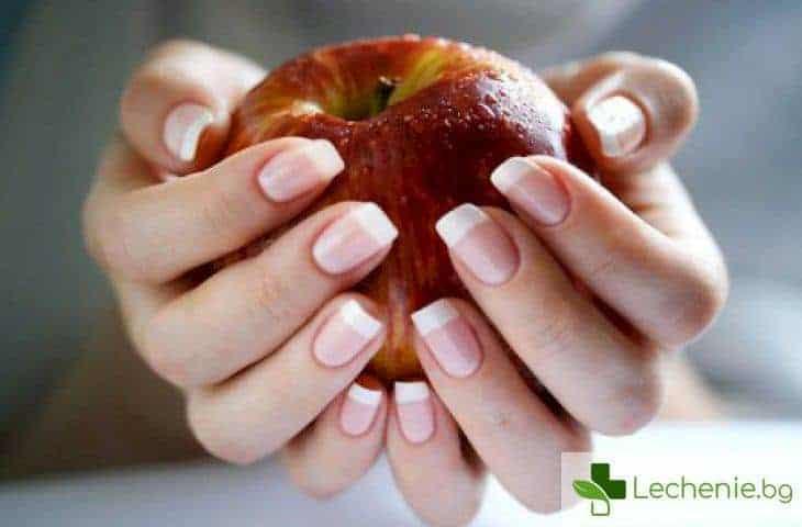 Красивите нокти - визитната картичка на жената