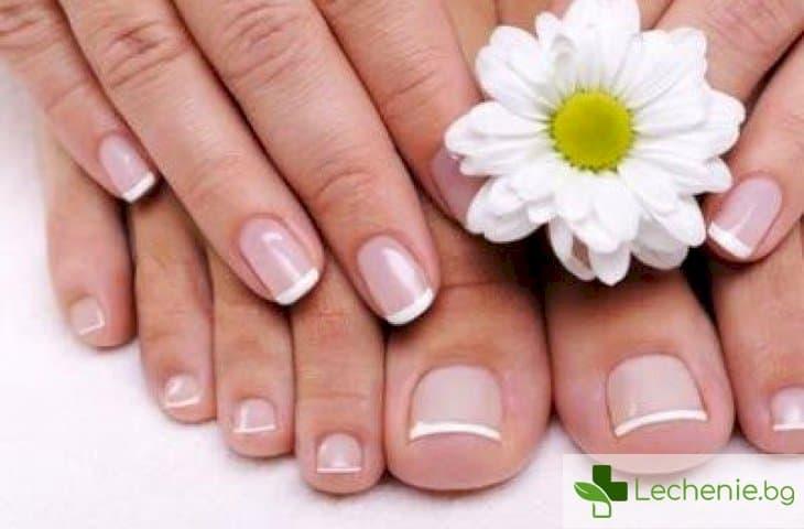Удебеляване на ноктите - налага ли се лечение