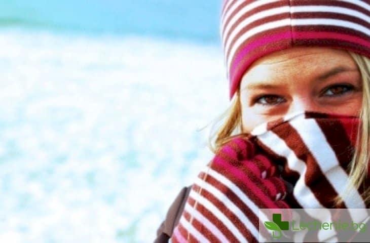 """Какво означава """"нормална"""" телесна температура - мит ли е 36.6"""