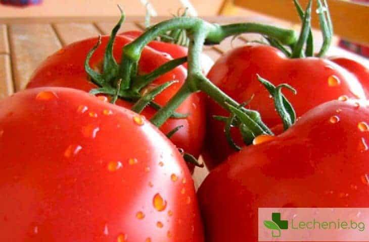 Нощна доматена диета