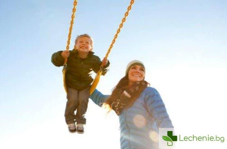 Майки и синове - каква е причината за тази огромна и безгранична обич
