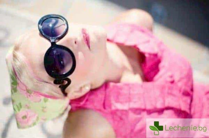 Защита или заплаха за зрението - защо слънчевите очила могат да бъдат опасни