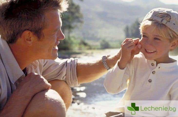 Топ 5 признака, че близък роднина заплашва вашето дете