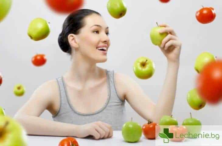 Орторексията - кога здравословното хранене се превръща в нервно разстройство