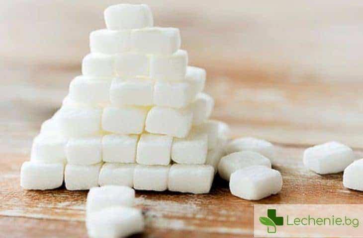 6 невероятни неща, които ще се случат с тялото ви, когато се откажете напълно от захарта