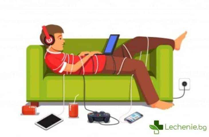 4 полезни навика, на които учат мързелът и отлагането