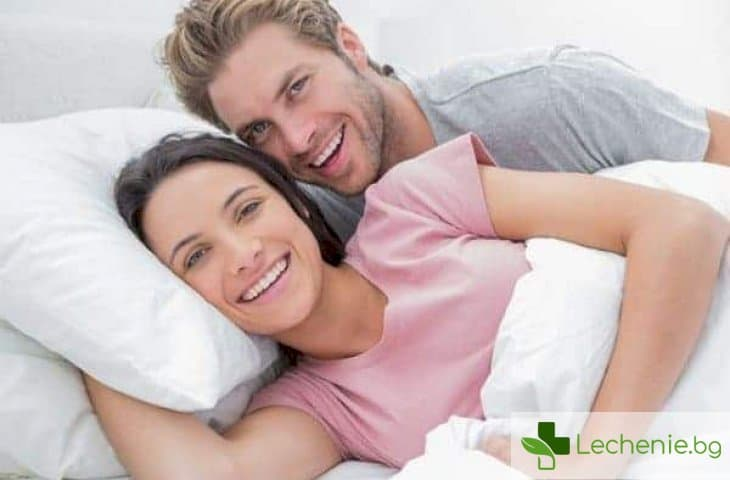 Какво е важно да знаете за интимните отношения след 30-годишна възраст