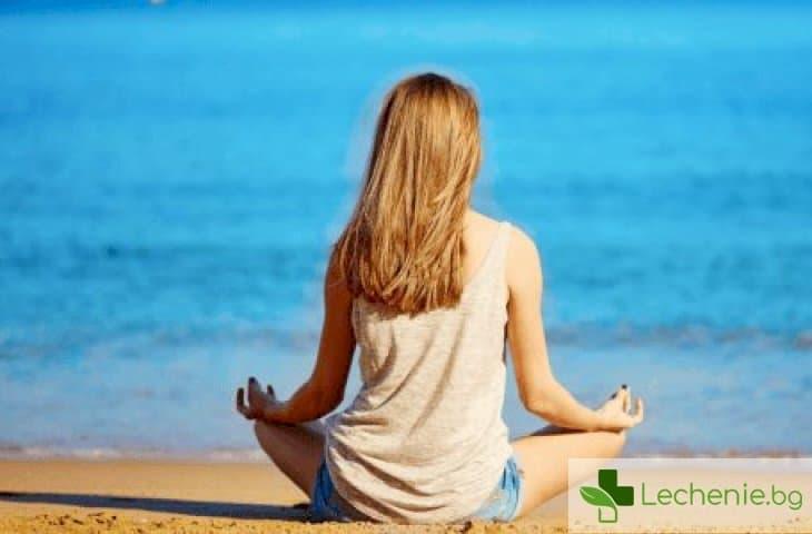 Лятна отпуска без стрес - топ 10 съвета как да я получите