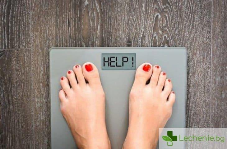 Как да ускорим отслабването - упражнения и храни