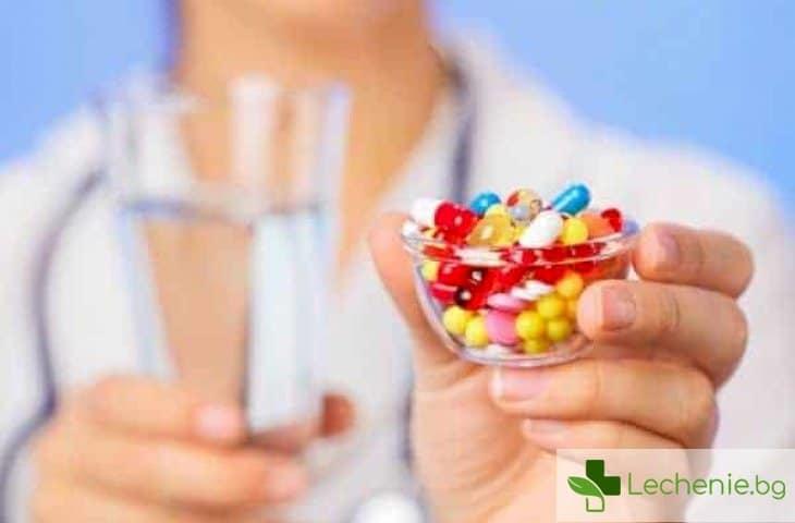 Витамини срещу забравяне - за паметта и подобряване на мозъчната функция