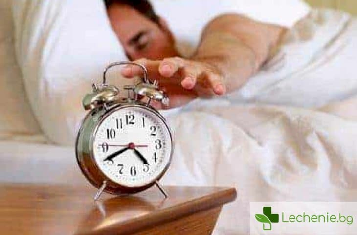 Как да подобрите паметта по време на сън