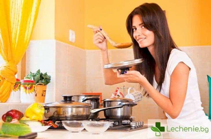 Най-полезните храни за панкреаса