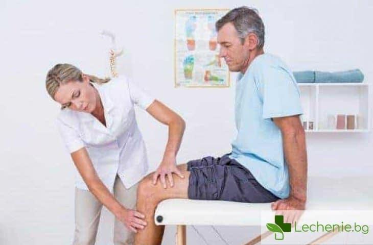 Парапротезна инфекция след смяна на стави - причини и симптоми