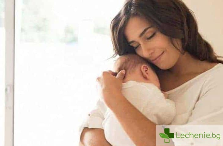 Топ 3 най-големи заблуди за първия месец с първородното дете