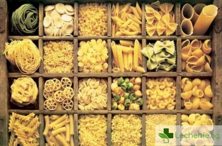 Топ 5 храни, които преливат от токсини