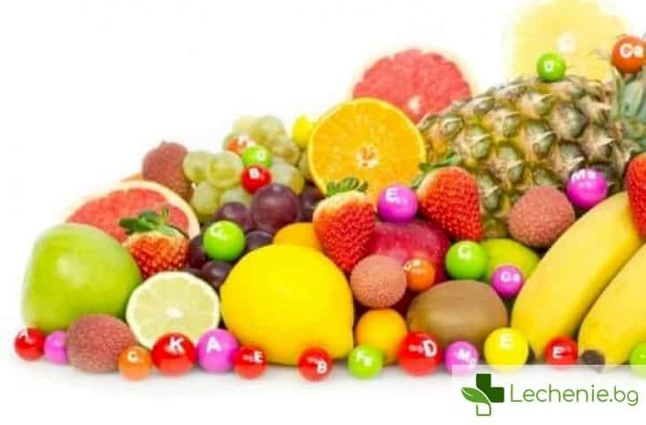 Пелагра - когато дефицитът на витамини се превърне в сериозна заплаха