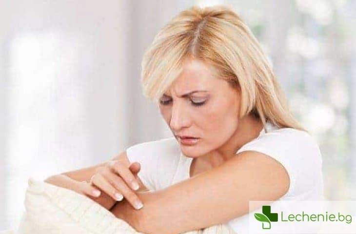 Пемфигоид - причини, симптоми и лечение
