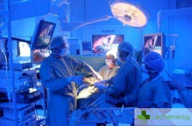 Първият в света мъж с трансплантиран пенис скоро ще стане баща