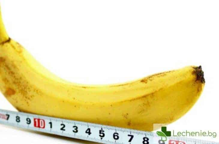Как пенисът се променя с напредването на възрастта