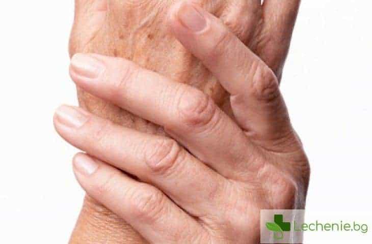 Периферен артрит - какво представлява