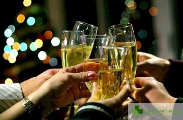4 типа пиянство и неговите проявления