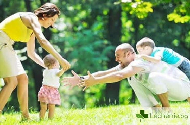 Естествено семейно планиране като метод за контрацепция