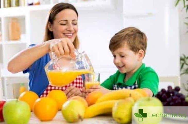 Алергия, инфекция, отравяне - причини за диария при малки деца