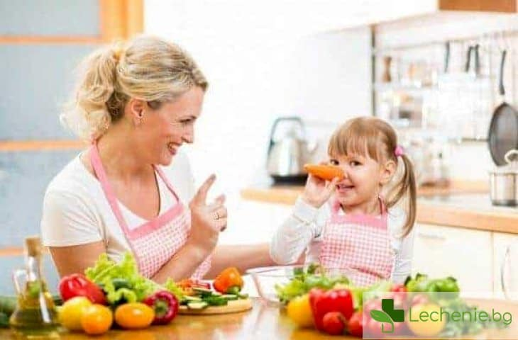 Кога плодовете и зеленчуците са опасни за здравето
