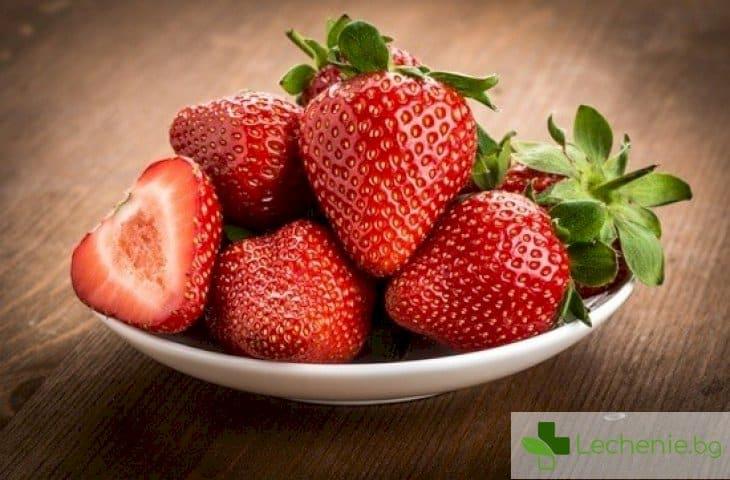Кои са плодовете, които съдържат най-много вода
