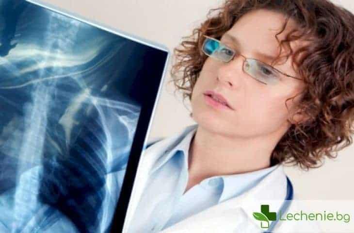 Как да излекувате пневмония с народна медицина