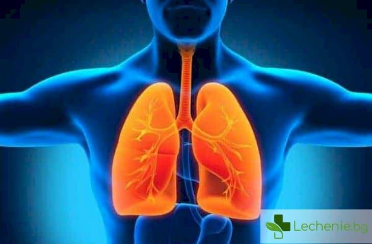 Огнищна пневмония - симптоми, диагностика и лечение