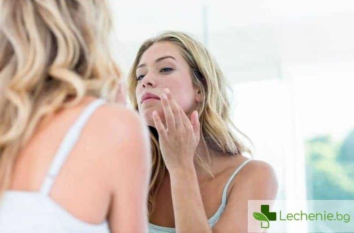 Подуване на лицето при жени - ето какви са причините