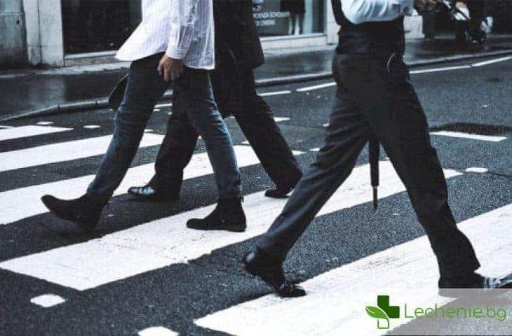 Сърцето моли за скорост - защо бавната походка е опасна за здравето