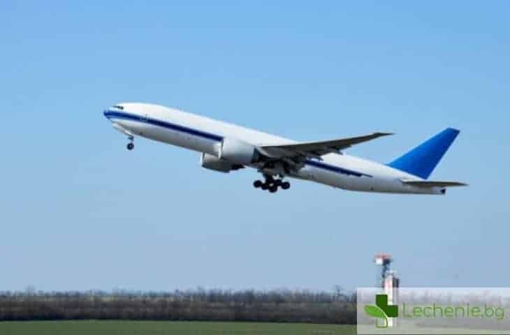 Защо дългите полети излагат на огромен риск вашето здраве