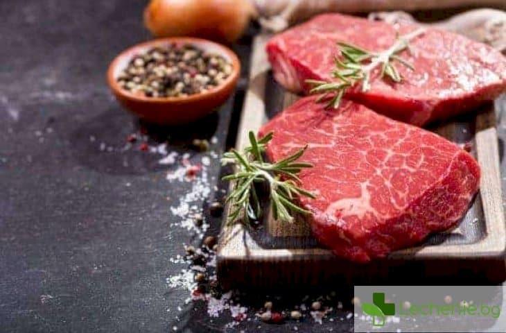 Кога полезните храни стават опасни за здравето