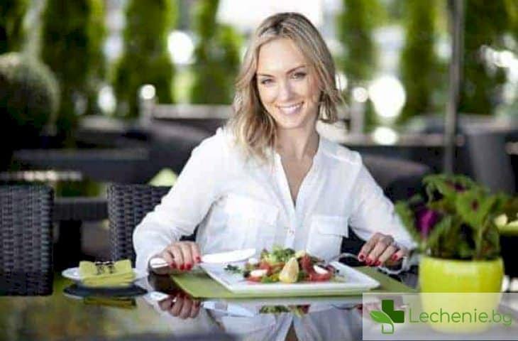 Вредни навици: какво НЕ трябва да правим след хранене